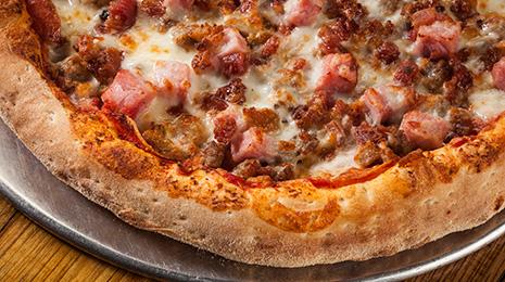 Gumbys Pizza San Marcos